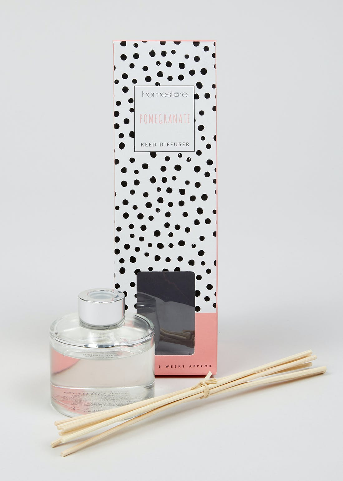 Pomegranate Reed Diffuser (100ml)