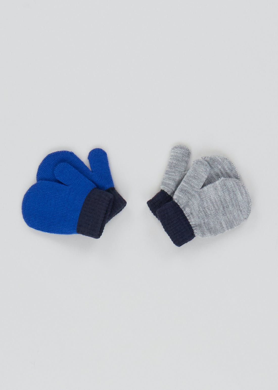 Kids 2 Pack Magic Mittens (One Size)