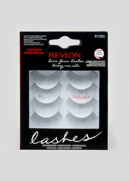 Revlon 4 Pack 91290 False Eyelashes