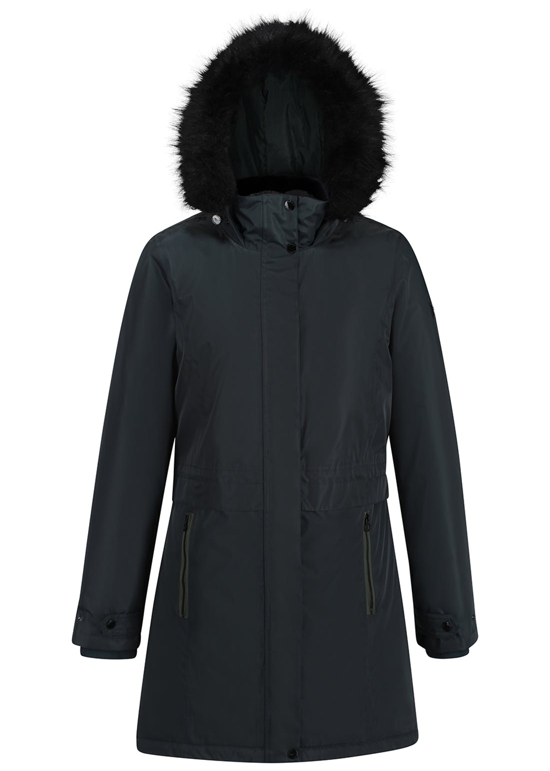 Regatta Kimberley Walsh Collection Lexis Waterproof Parka