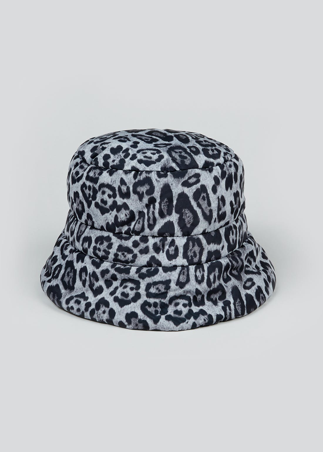 Reversible Padded Bucket Hat