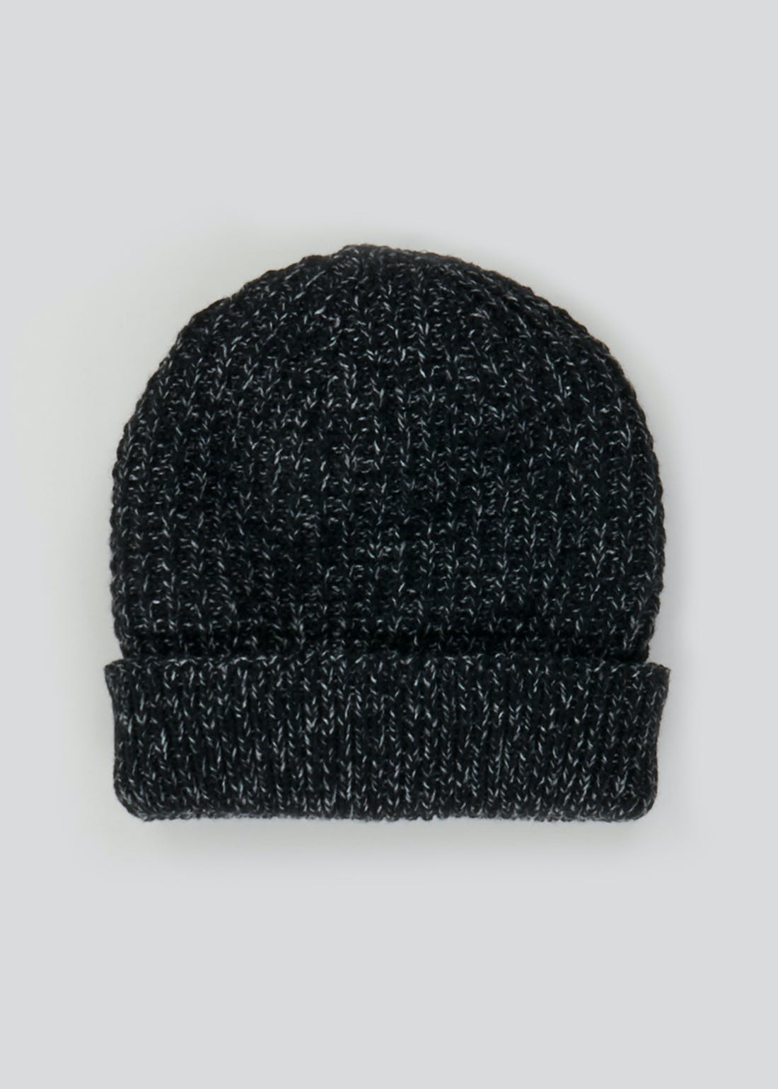 Fleece Lined Beanie Hat
