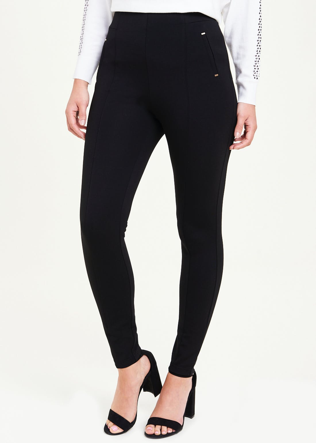 Soon Ponte Leggings