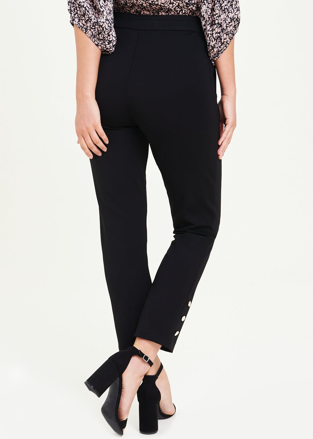 Soon Ponte Trousers