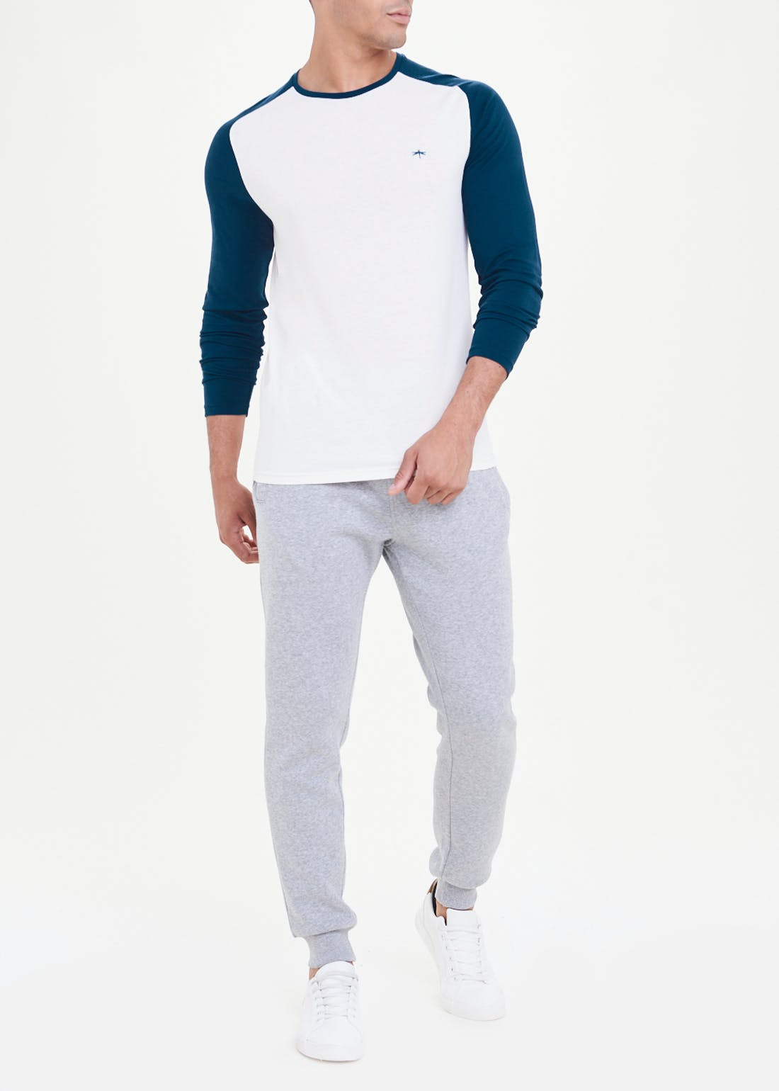 Long Sleeve Raglan T-Shirt