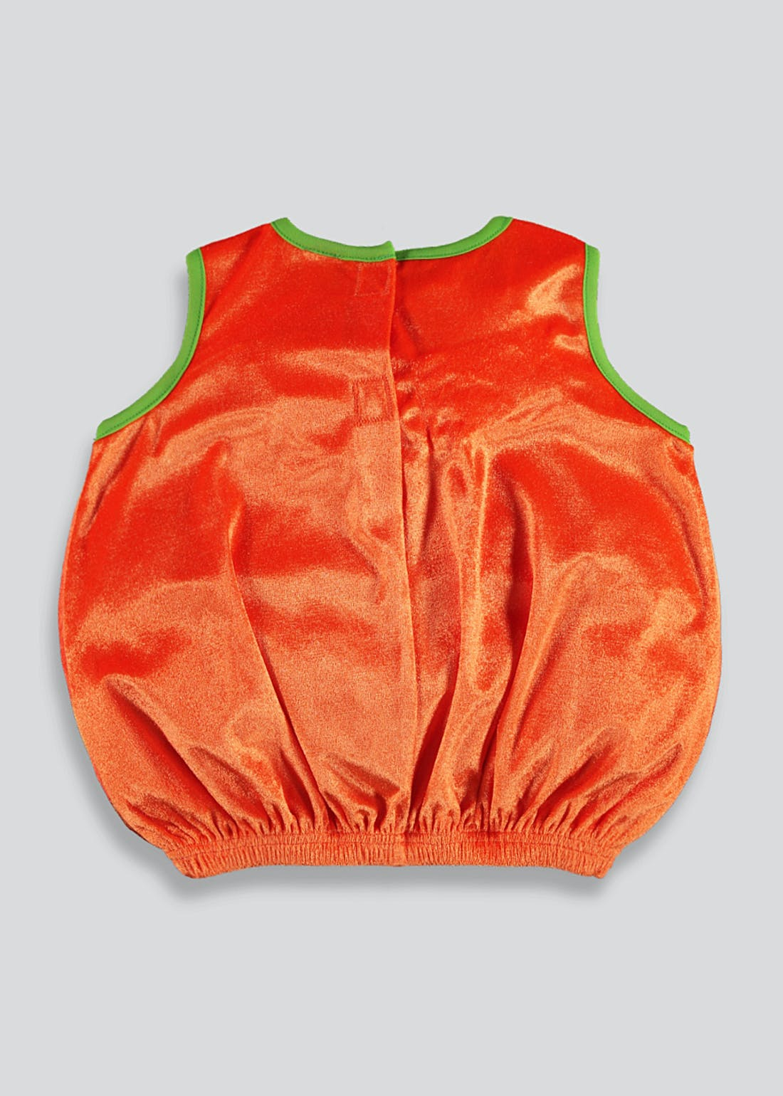 Kids Pumpkin Halloween Fancy Dress Costume (1-4yrs)