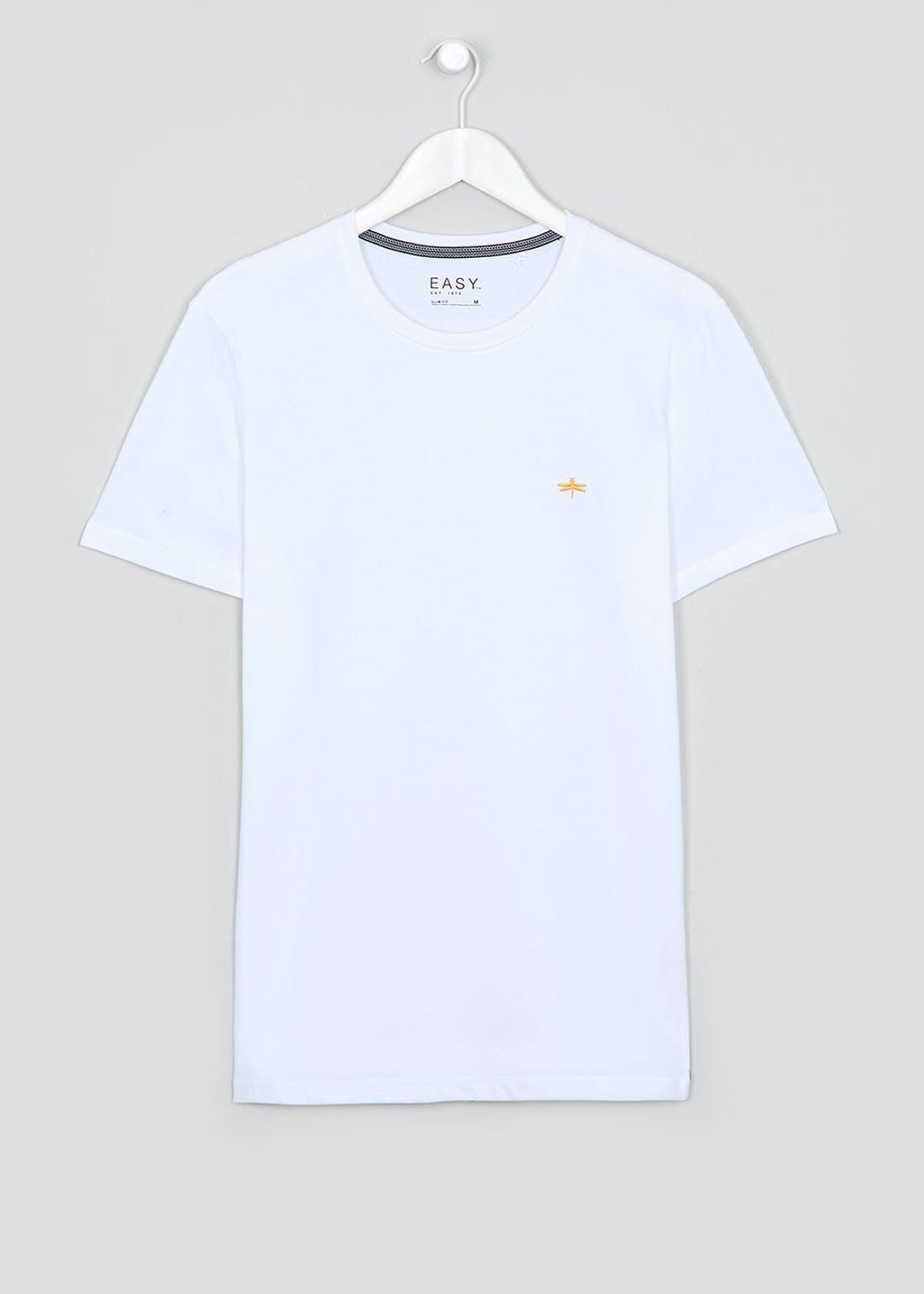 Soft Touch Slim Fit T-Shirt