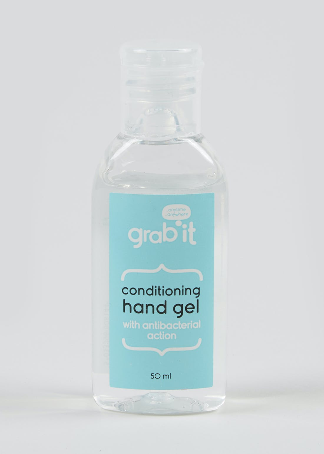 Conditioning Antibacterial Hand Gel