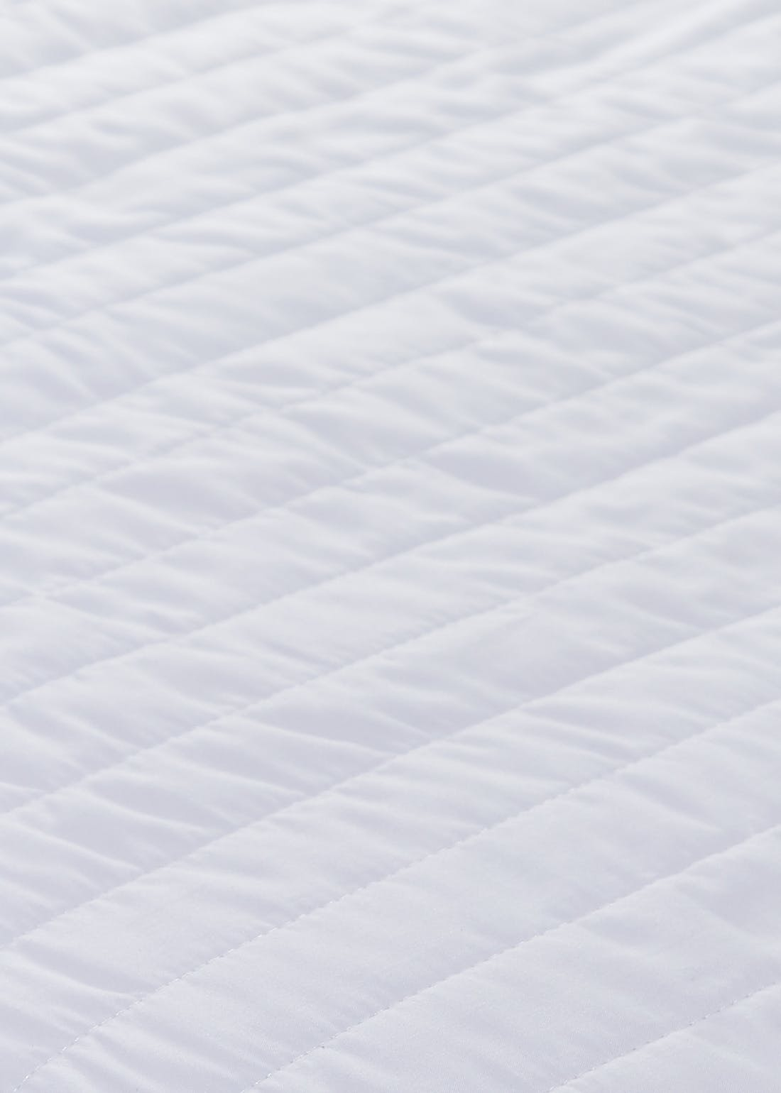 Silentnight Quilted Mattress Protector