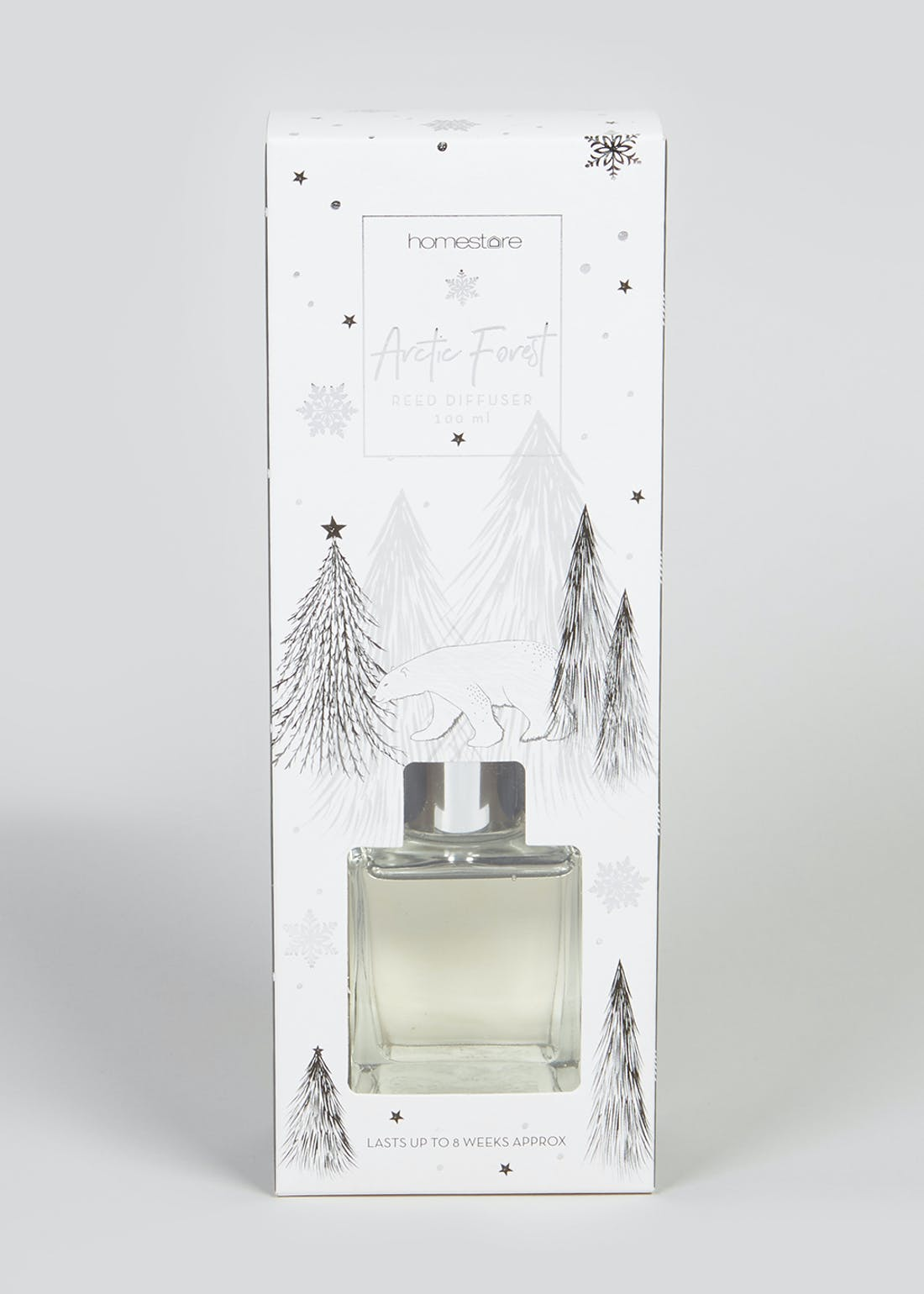 Arctic Forest Reed Diffuser (100ml)