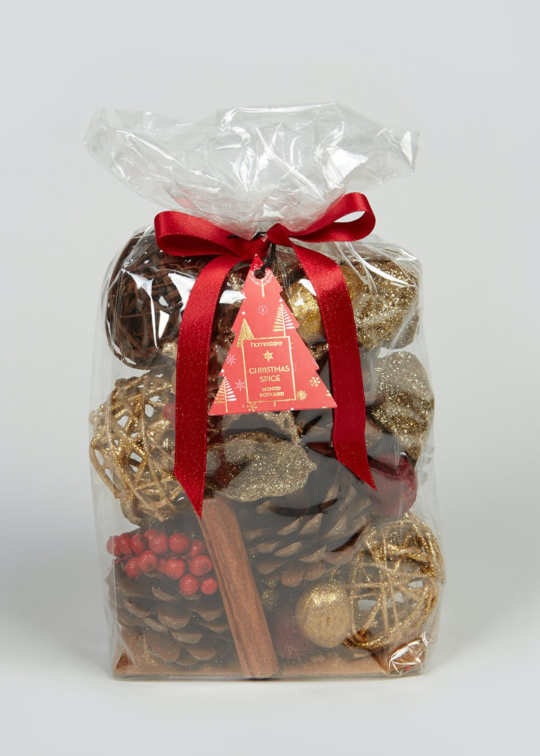 Christmas Spice Pot Pourri