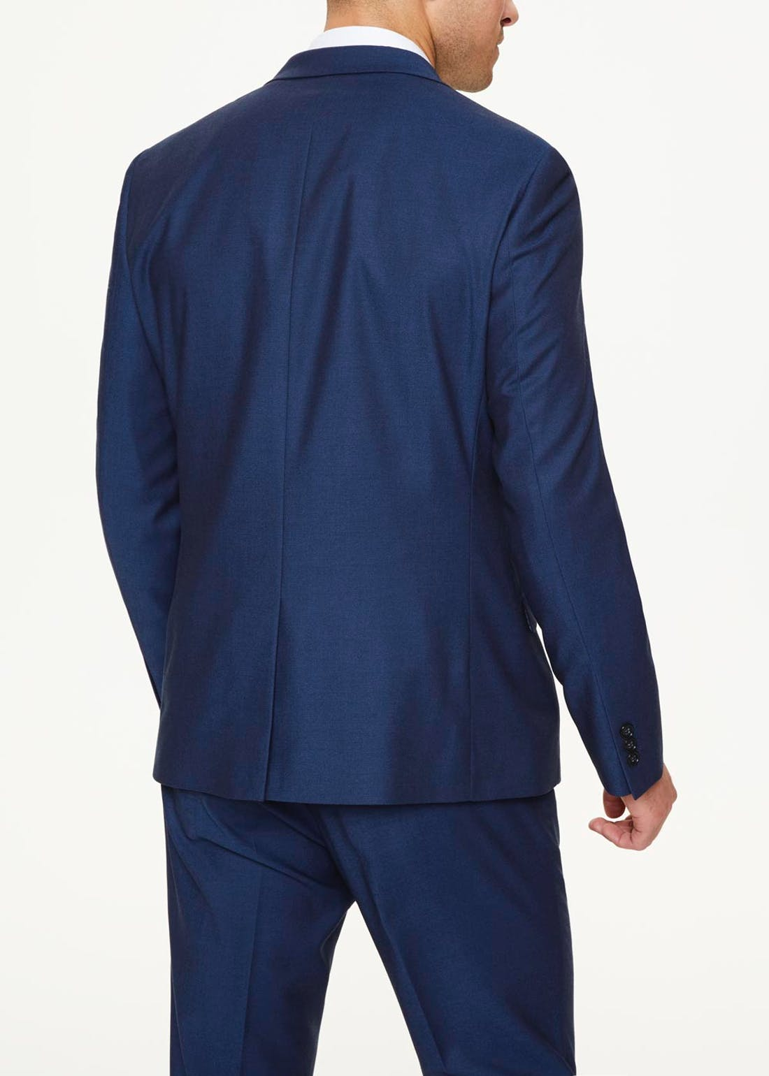Taylor & Wright Slim Fit Kent Suit Jacket