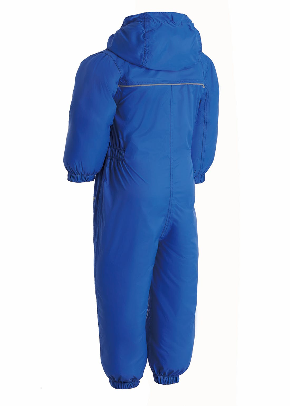 Kids Regatta Blue Waterproof Puddle Suit (12mths-5yrs)