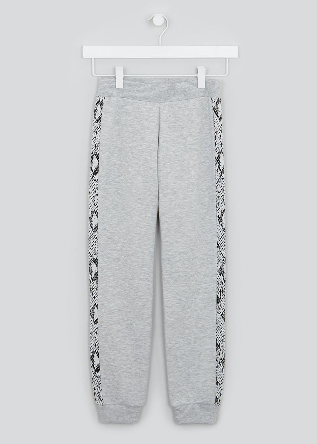 Girls Candy Couture Snake Print Joggers (9-16yrs)