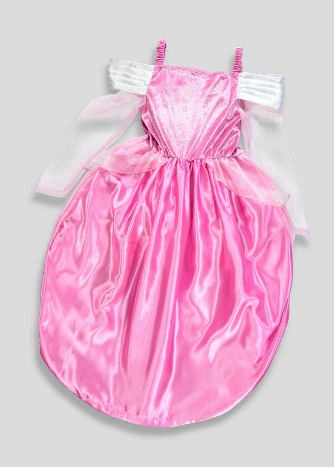 Kids Disney Sleeping Beauty Fancy Dress Costume (3-9yrs)