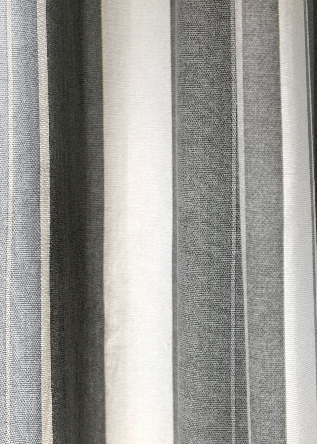 Fusion Whitworth Eyelet Curtains