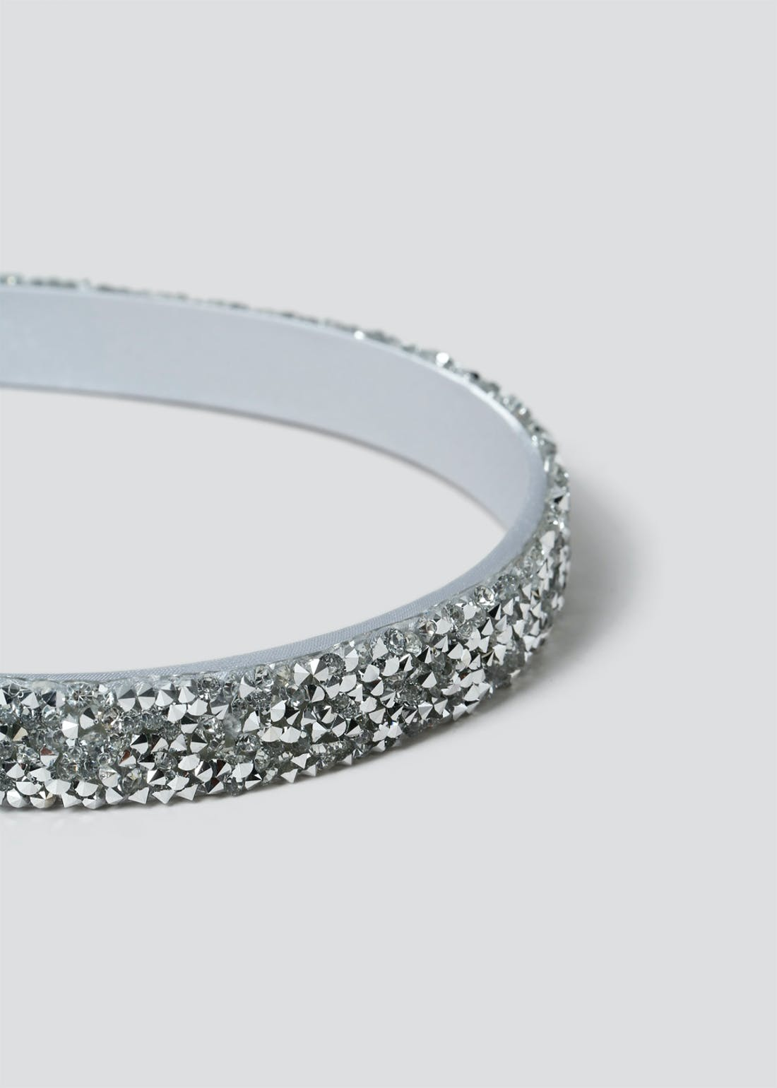 Girls Rilver Rhinestone Headband