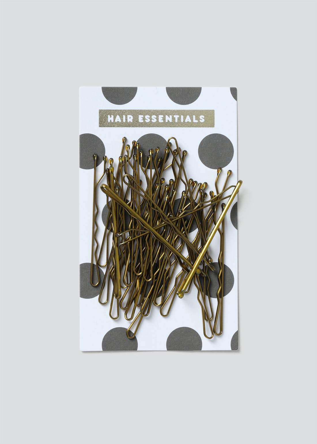 Multipack Hair Grip