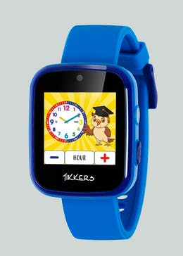 Kids Tikkers Interactive Watch