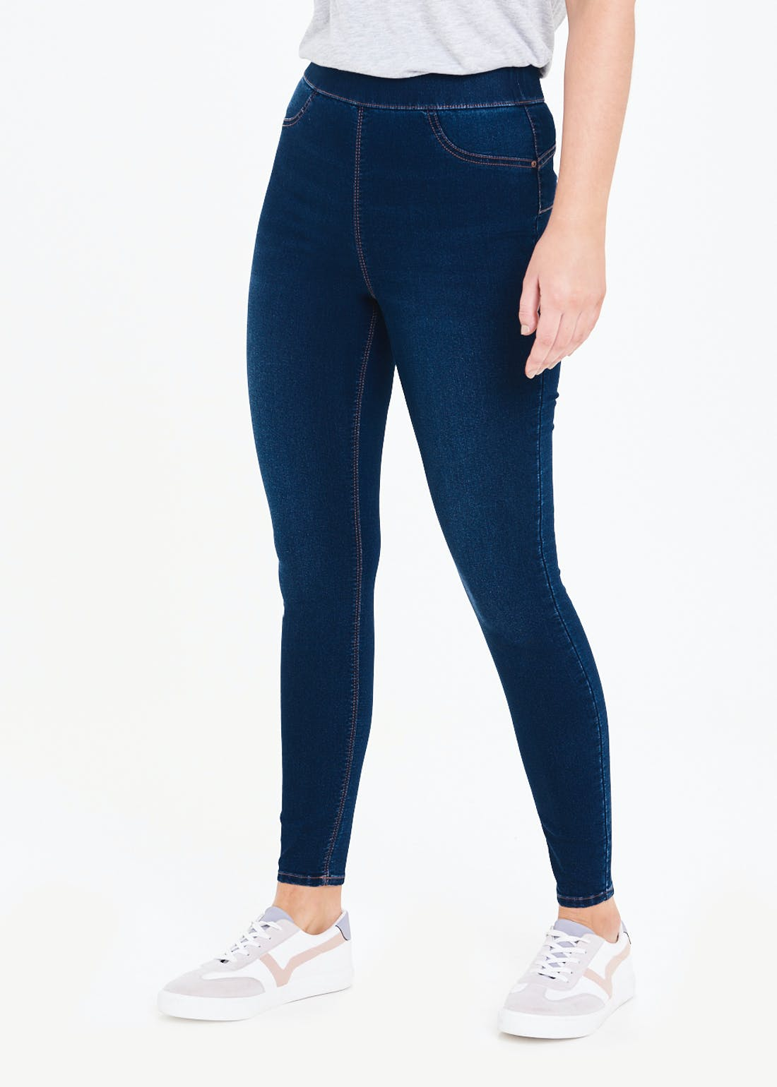 Rosie Push Up Jeggings