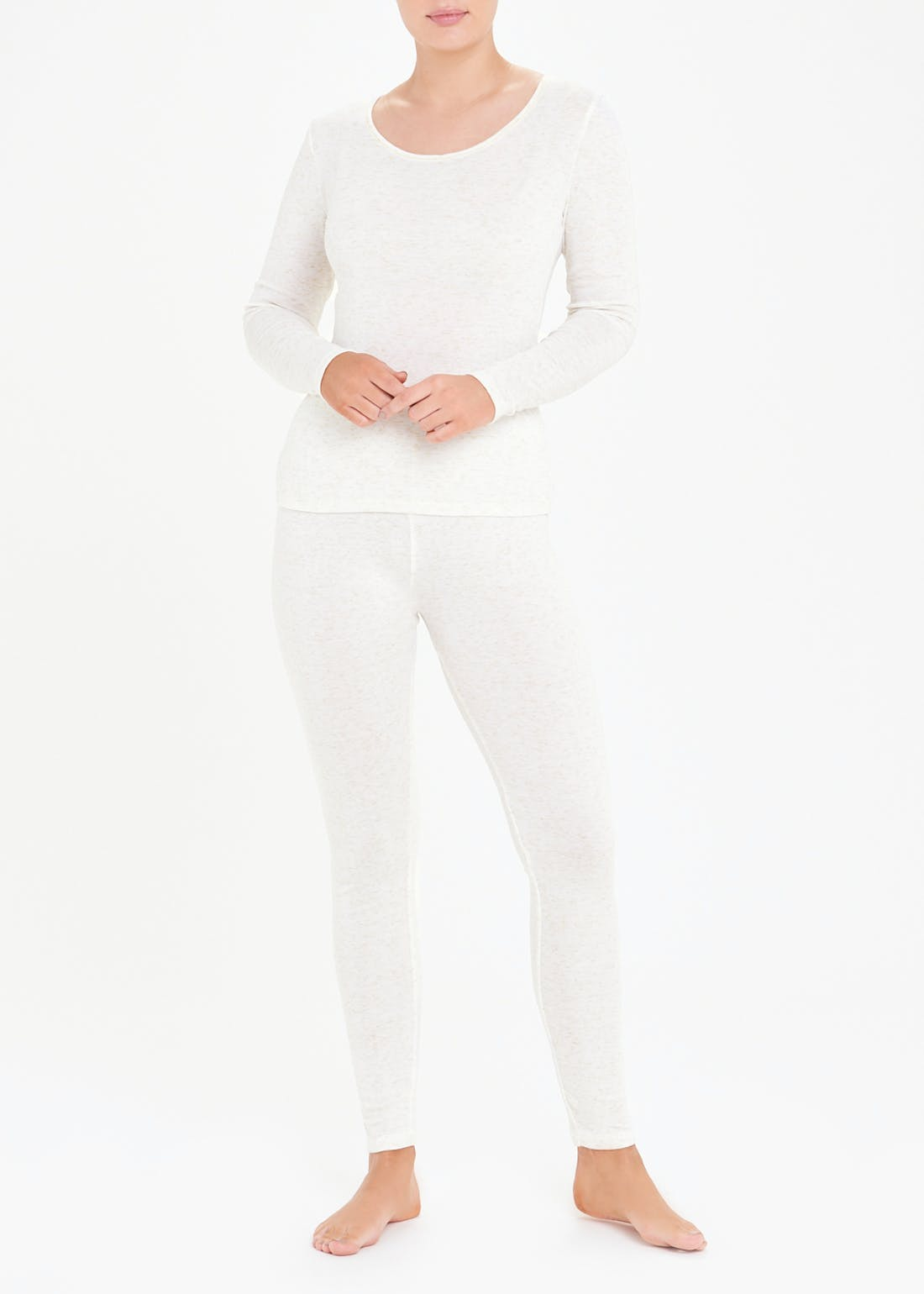 Sparkle Thermal Leggings