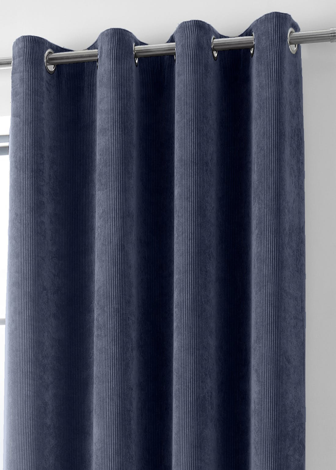 Curtina Kilbride Eyelet Curtains