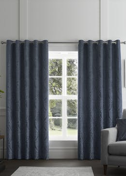 Curtina Chateau Eyelet Curtains