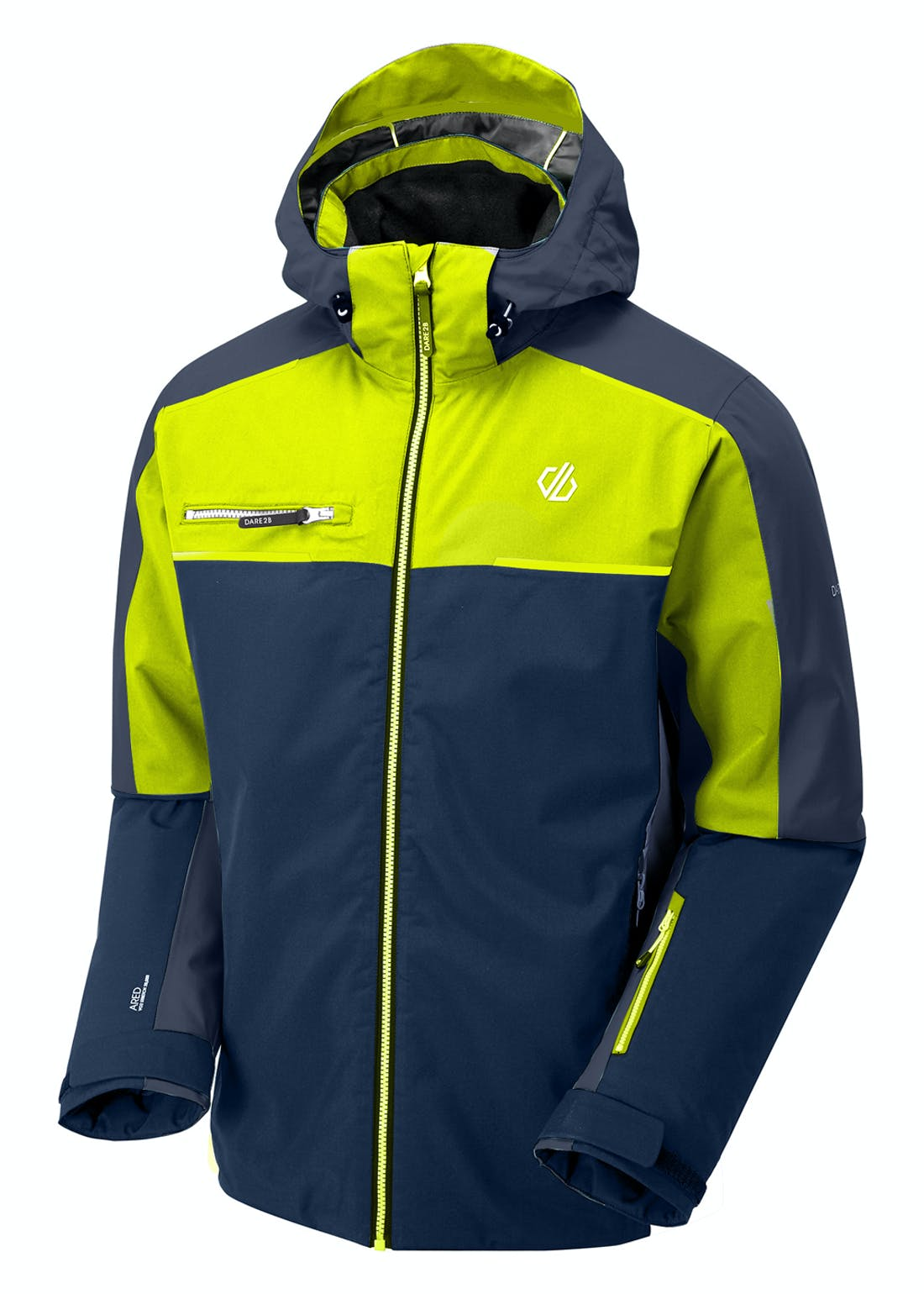 Dare 2b Jenson Button Intermit II Waterproof Insulated Jacket