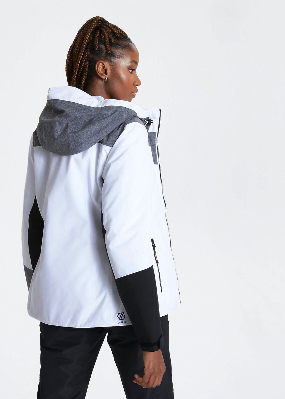 Dare 2b Ice Gleam Waterproof Insulated Jacket