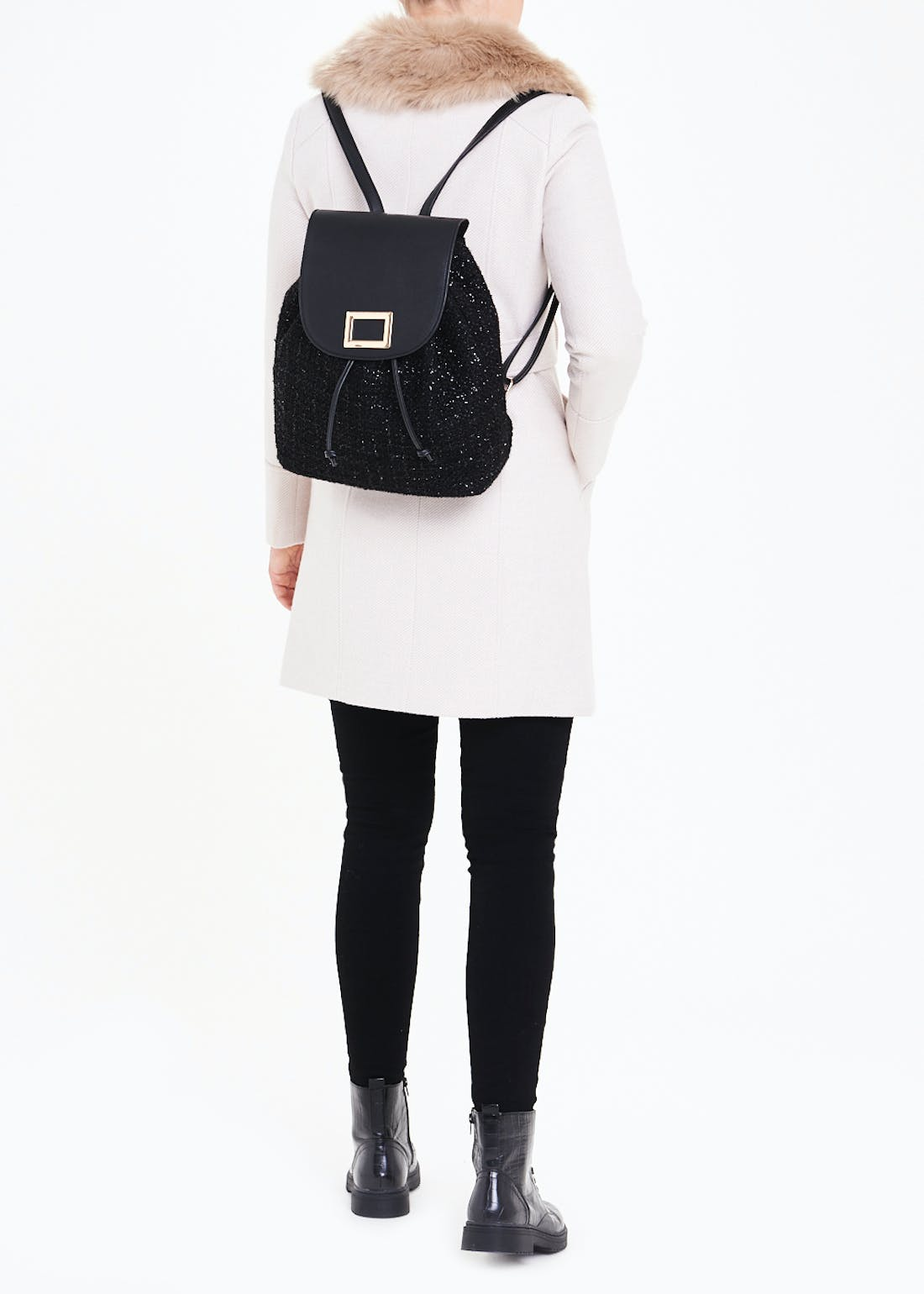 Boucle Backpack