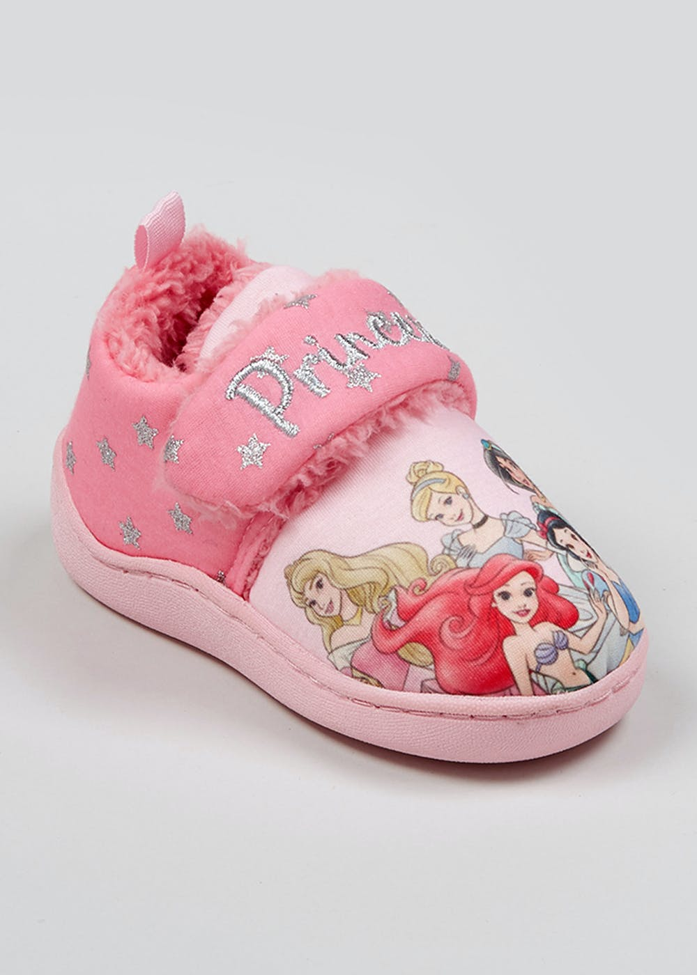 Kids Disney Princess Slippers (Younger