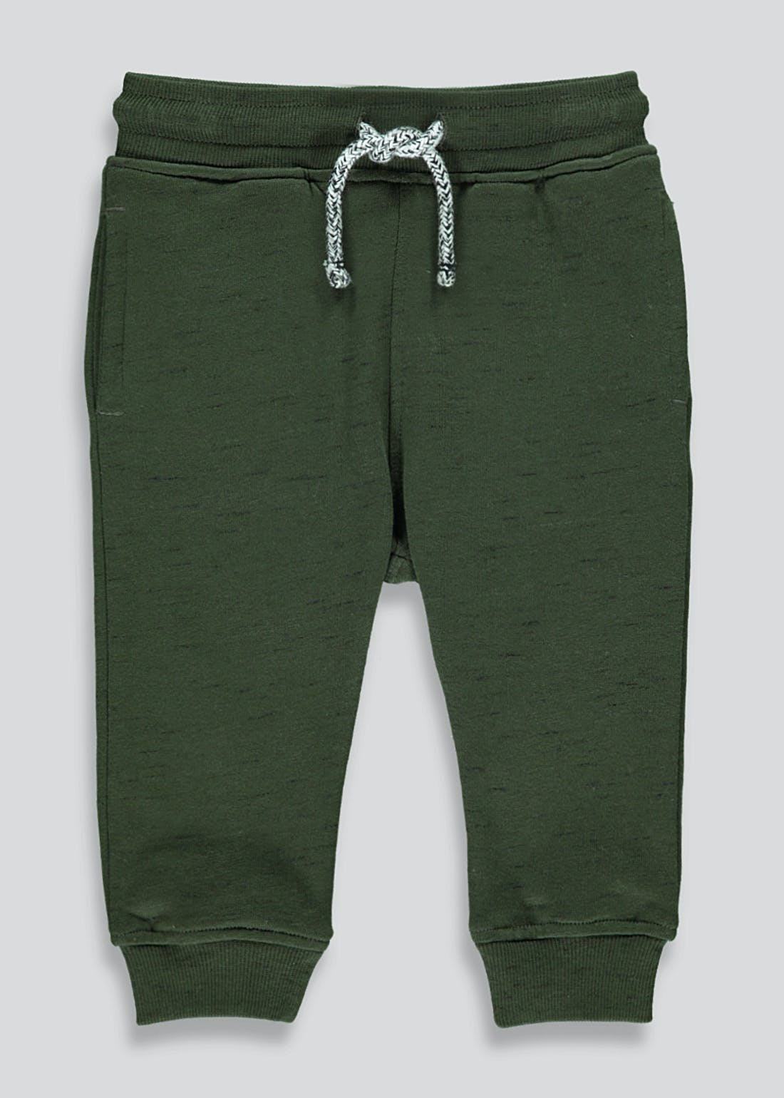 Boys Cuffed Joggers (9mths-6yrs)