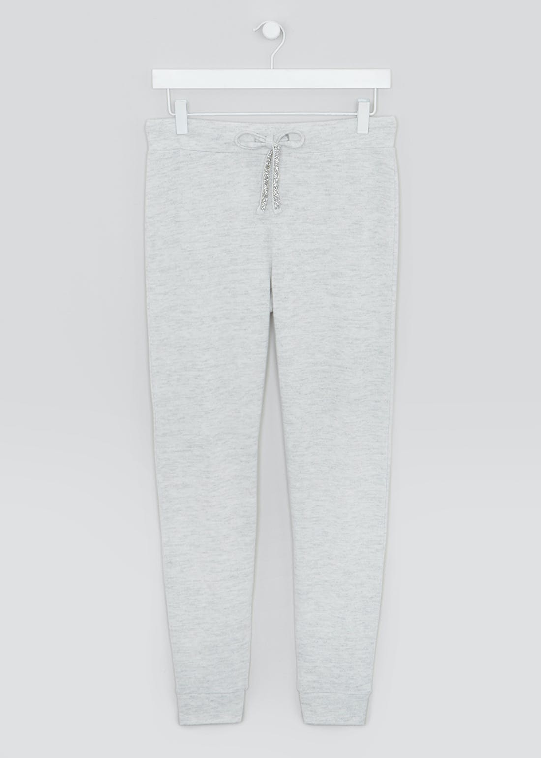 Soft Touch Jewelled Joggers
