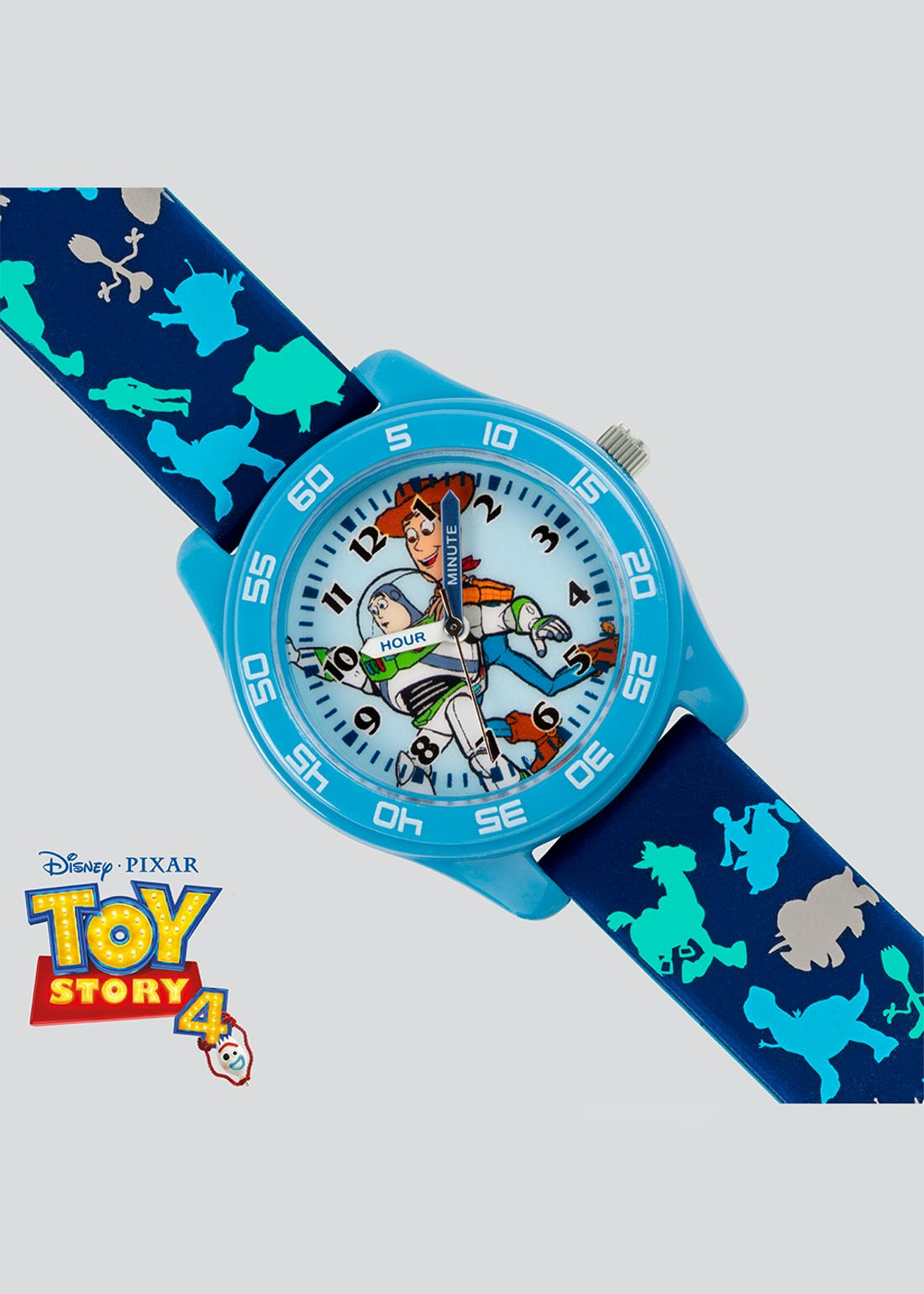 Kids Disney Toy Story Watch (One Size)
