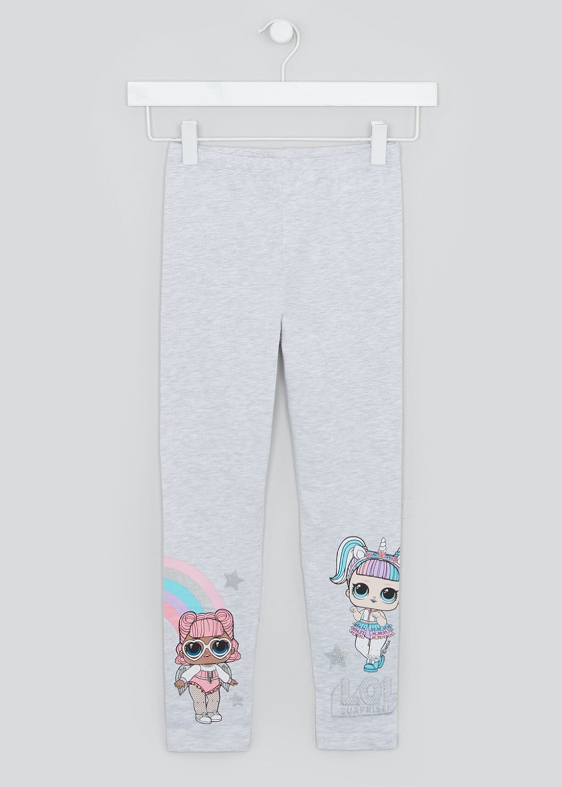 Kids L.O.L. Surprise Leggings (4-11yrs)