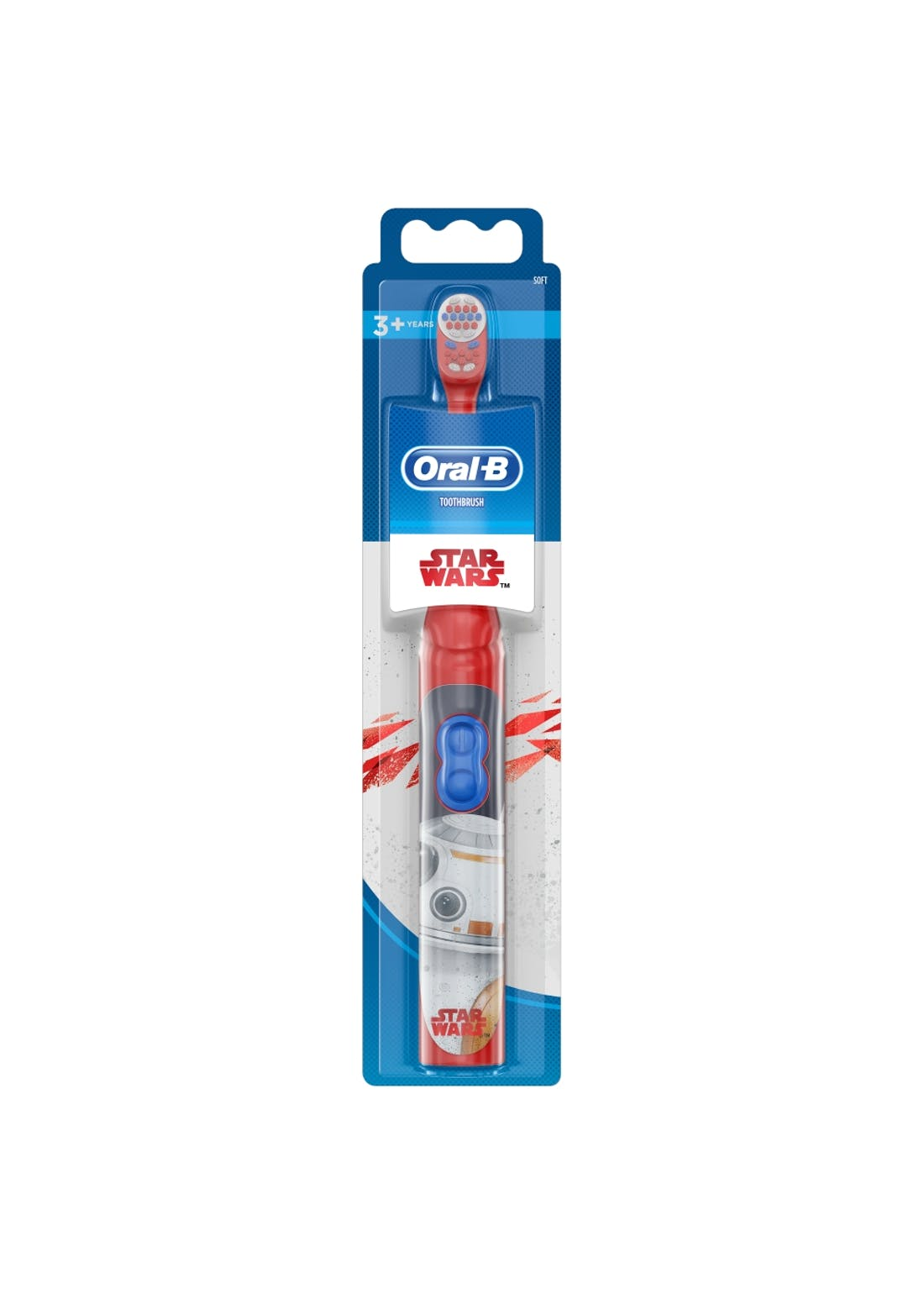 Oral-B Star Wars Stages Power Kids Electric Toothbrush