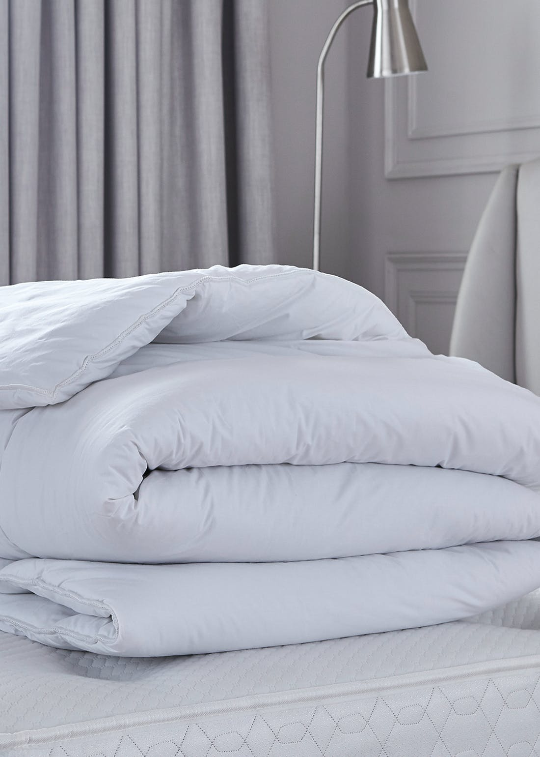 Silentnight Pure Cotton Duvet (10.5 Tog)