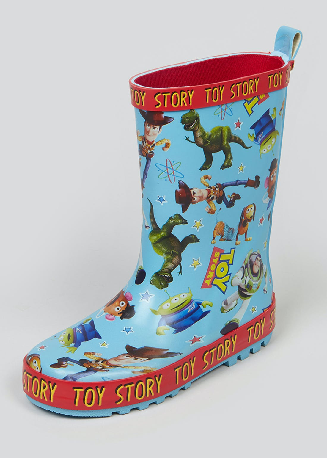 Kids Disney Toy Story Wellies (Younger 6-12)