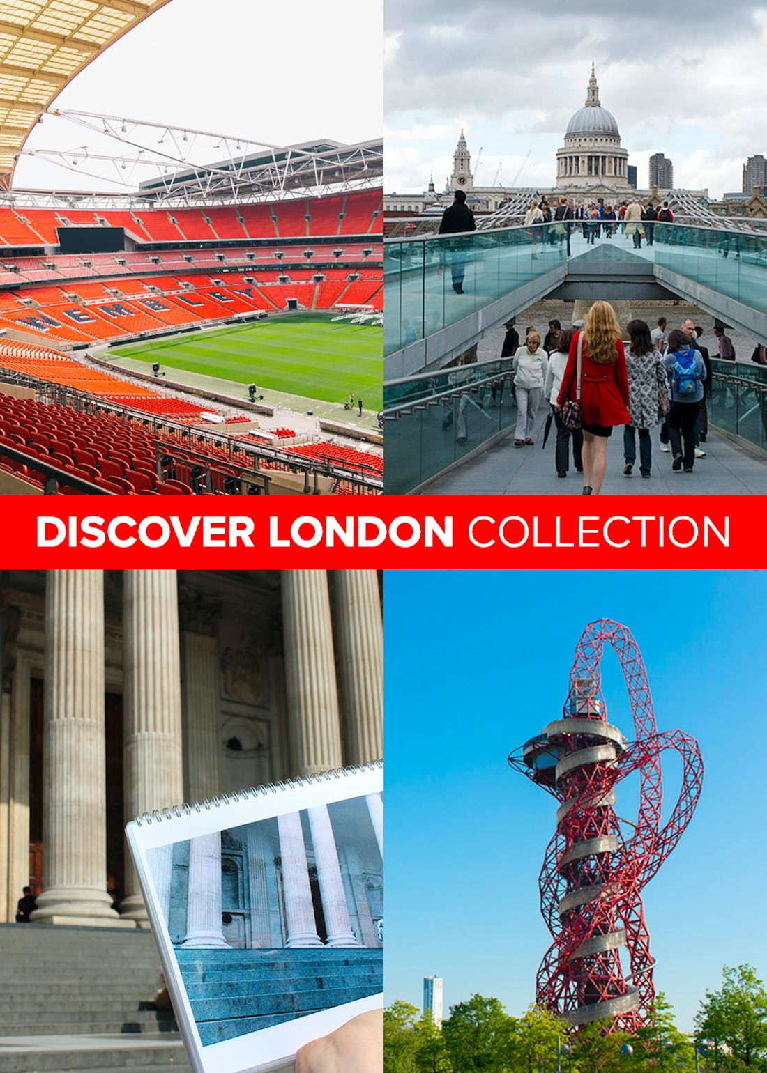 Virgin Experience Days Discover London Multi-Choice