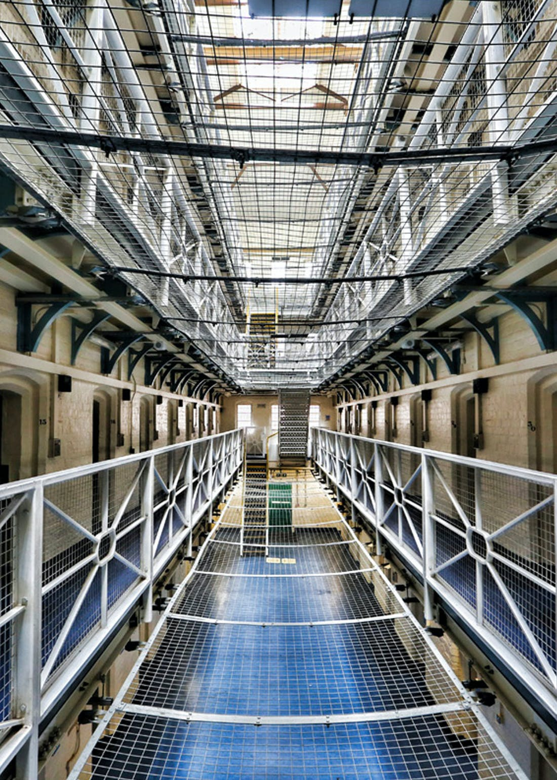 Virgin Experience Days Guided Prison Tour for 2