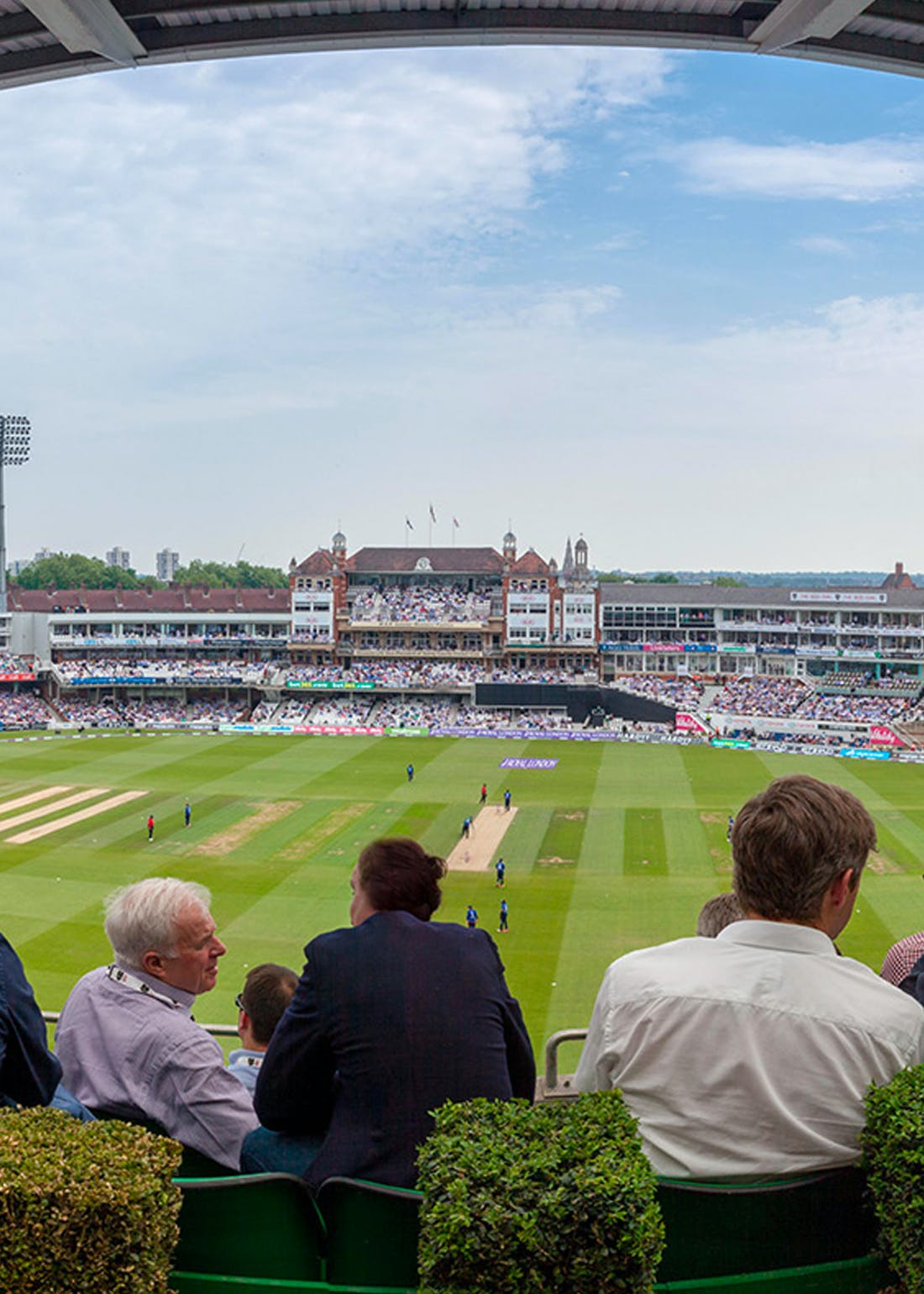 Virgin Experience Days The Kia Oval Cricket Ground Tour for 2