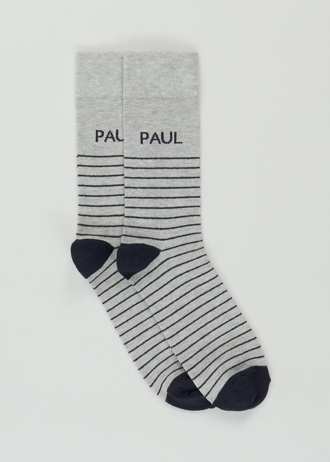 Paul Name Socks