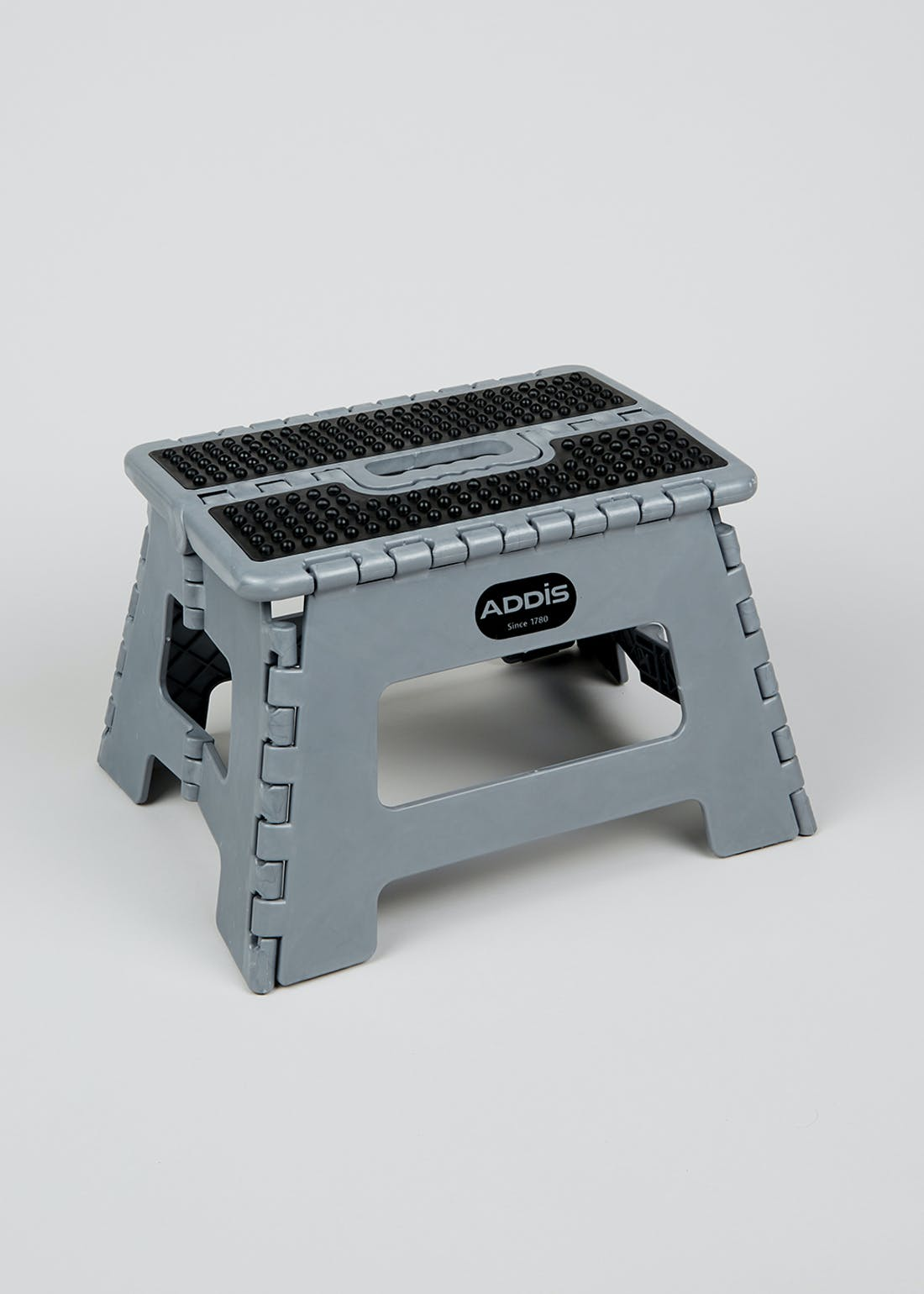 Addis Folding Step Stool (31cm x 30cm)