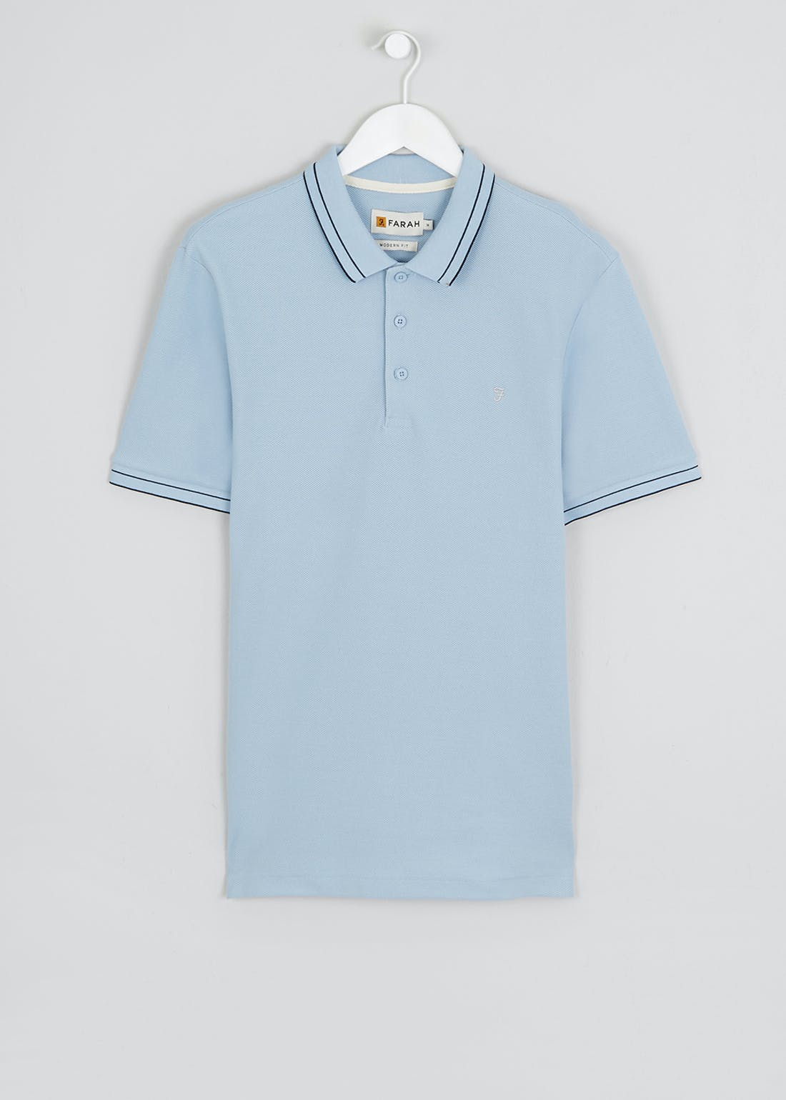 Farah Gyp Polo Shirt