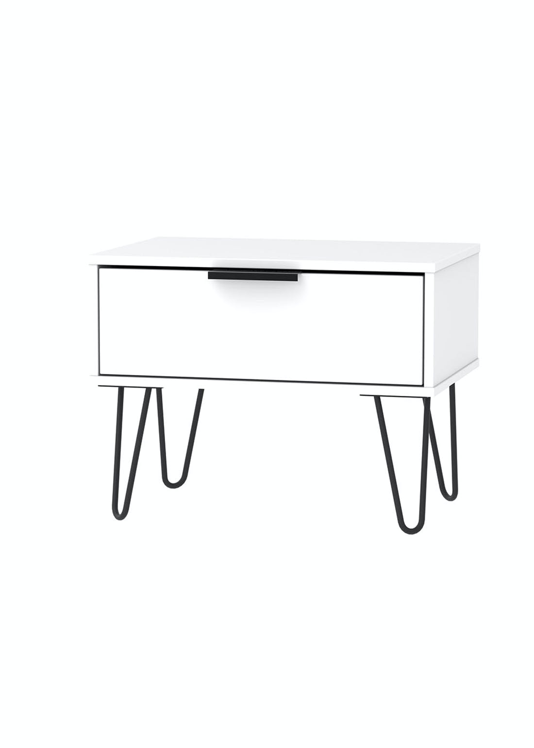 Swift Milano 1 Drawer Midi Chest (41cm x 57.5cm x 39.5cm)