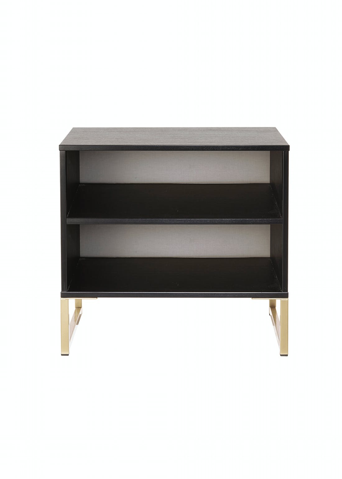 Swift Cordoba Open Bedside Table (54cm x 57.5cm x 39.5cm)