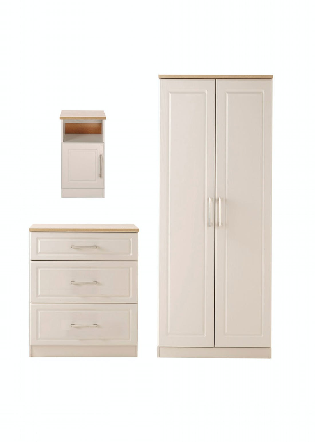 Swift Porto 3 Piece Furniture Collection