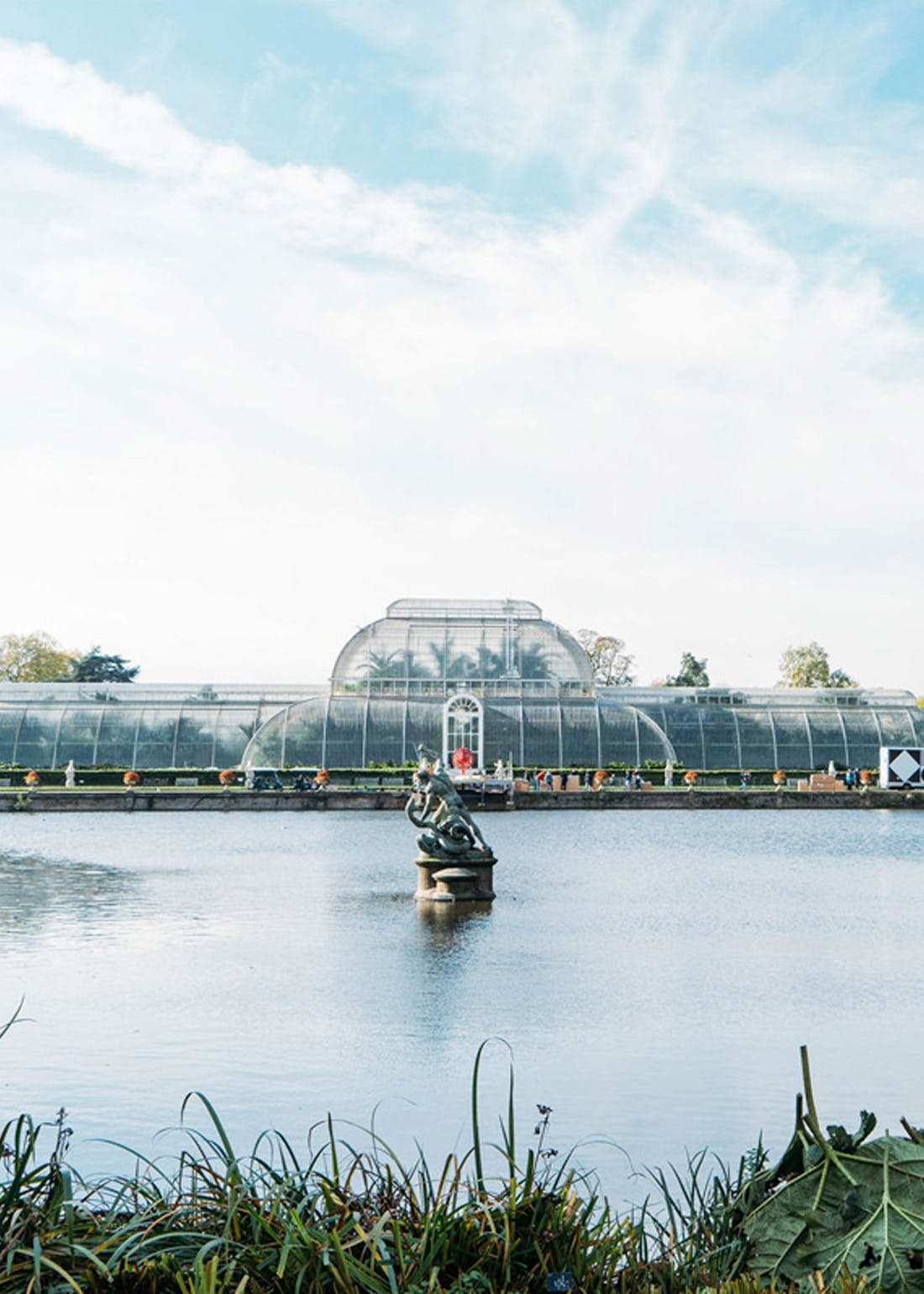 Virgin Experience Days Kew Gardens with Cream Tea for 2