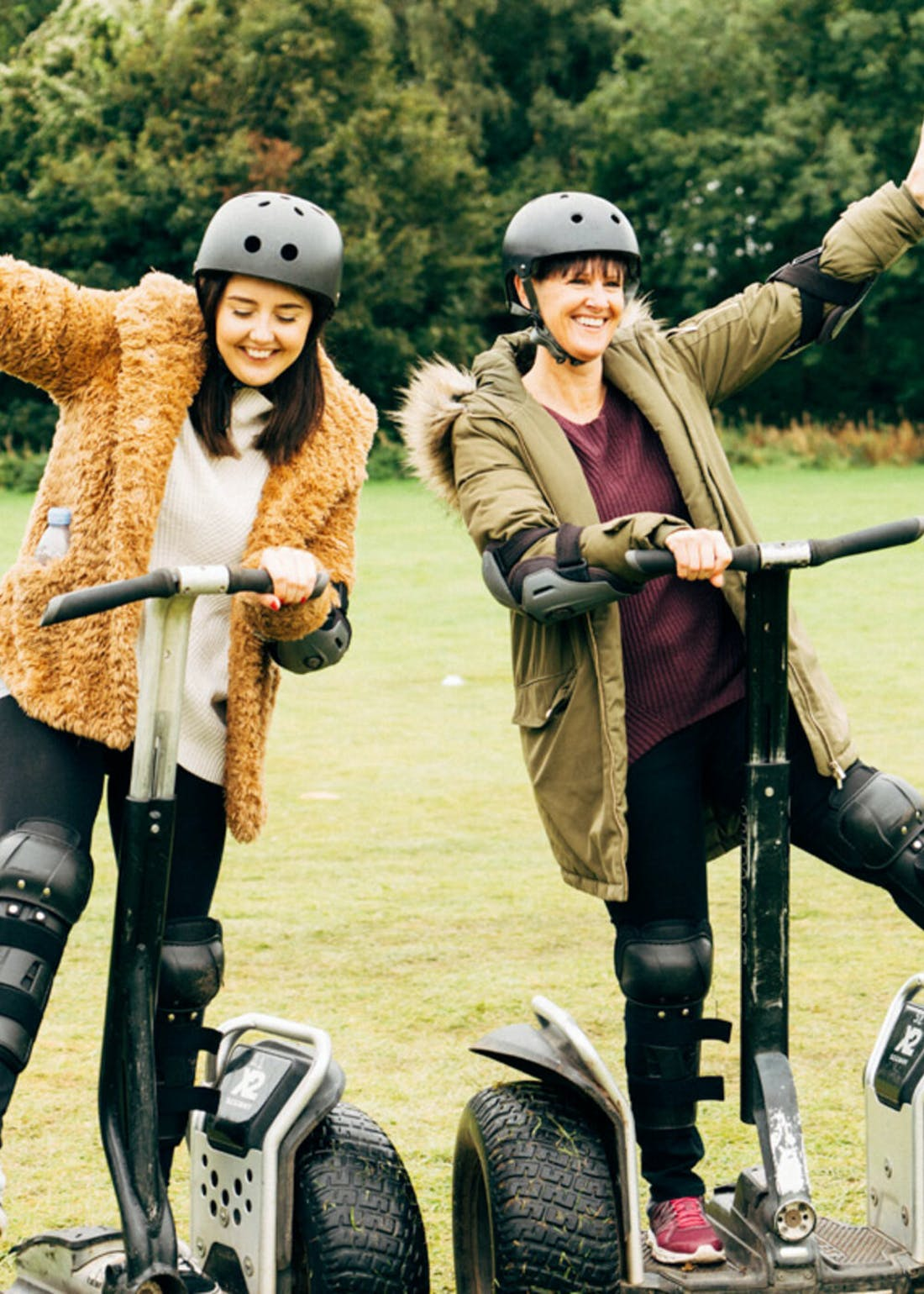 Virgin Experience Days Segway Adventure for 2