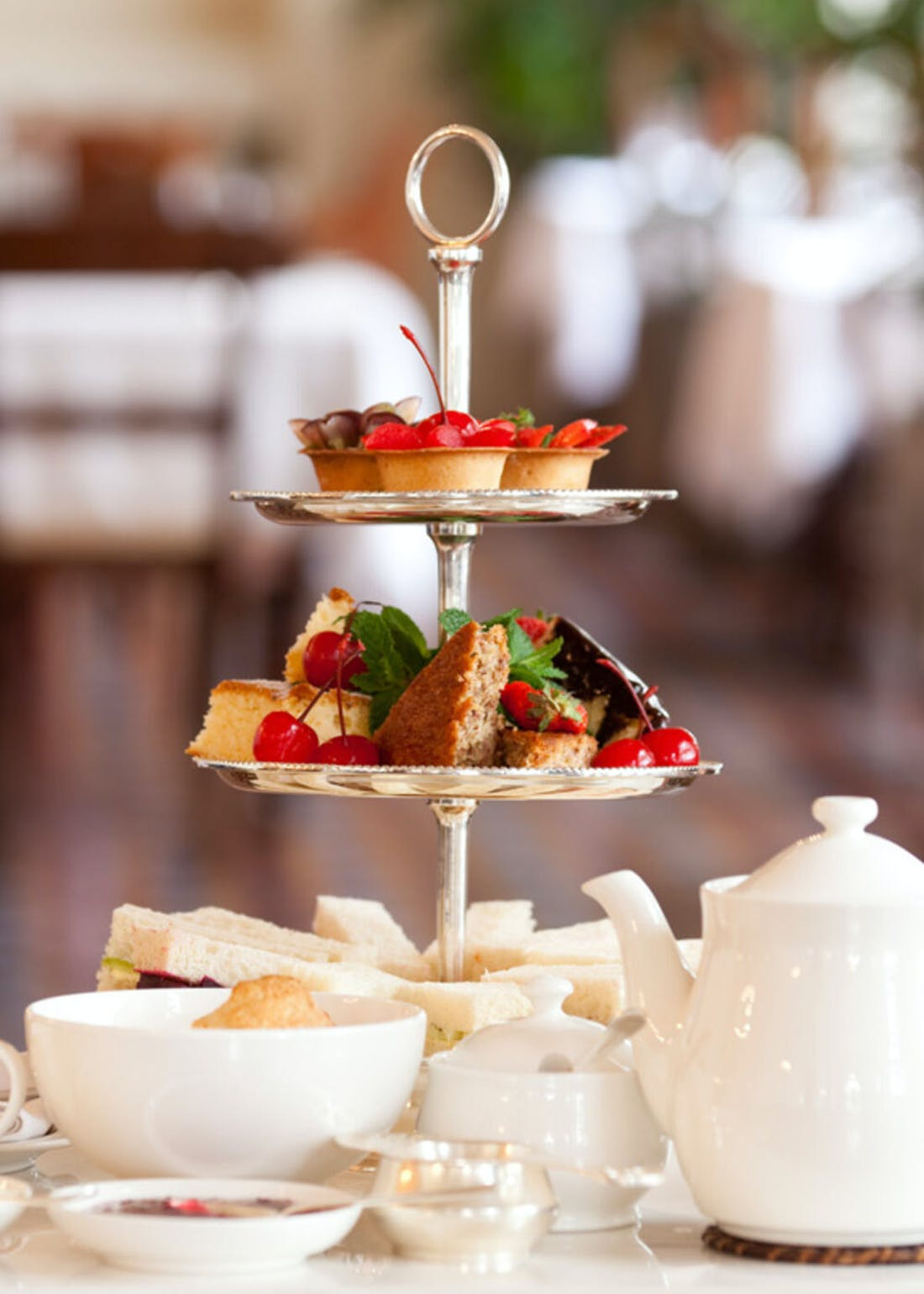 Virgin Experience Days Spa Retreat & Afternoon Tea for 2